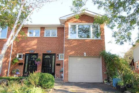 Townhouse for sale at    Mississauga Ontario - MLS: W4585228