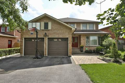House for sale at    Oakville Ontario - MLS: W4597138