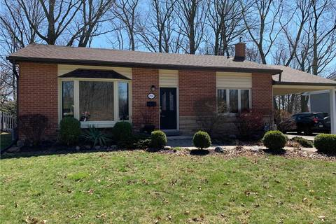 House for sale at 2240 Mount Forest Ave Burlington Ontario - MLS: W4687071
