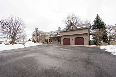 Home for sale at 13268 Fifth Line Halton Hills Ontario - MLS: W4711615