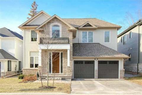 House for sale at 2541 Kate Common  Oakville Ontario - MLS: W4742339