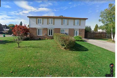 Townhouse for sale at 93 Earnscliffe Circ Brampton Ontario - MLS: W4748943