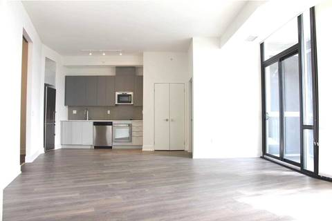 Apartment for rent at 2916 Highway 7 Rd Unit W507 Vaughan Ontario - MLS: N4713642