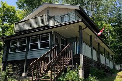 House for sale at  Wahwashkesh Lake  Whitestone Ontario - MLS: 207331