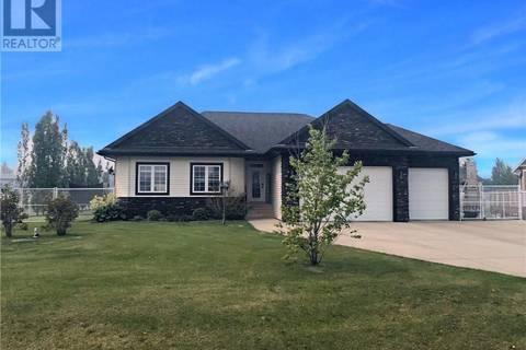 House for sale at 10002 Covington  Unit Walkway Grande Prairie, County Of Alberta - MLS: GP205764
