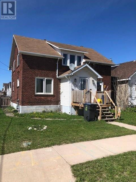 House for sale at  Wallace Ter  Sault Ste. Marie Ontario - MLS: SM125537
