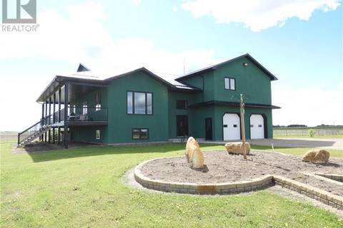 House for sale at  Warman Acreage  Corman Park Rm No. 344 Saskatchewan - MLS: SK777503