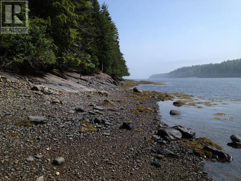 Residential property for sale at  Water Front Rd Bocabec New Brunswick - MLS: NB011239