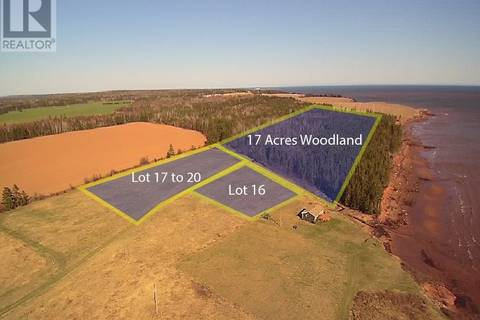 Home for sale at  Waterview Ln Belle River Prince Edward Island - MLS: 201904957