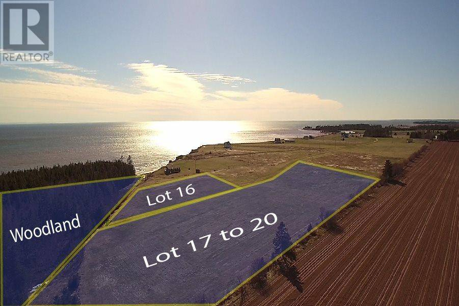 Residential property for sale at  Waterview Ln Belle River Prince Edward Island - MLS: 201904961