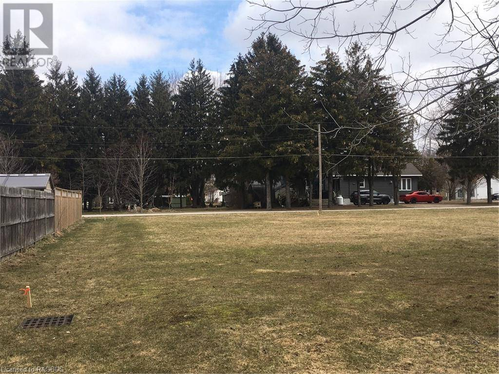 Residential property for sale at  Webster St Tiverton Ontario - MLS: 252115