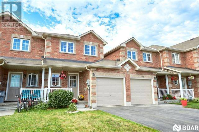 Townhouse for sale at 67 Sydenham  Unit Wells Barrie Ontario - MLS: 30752038
