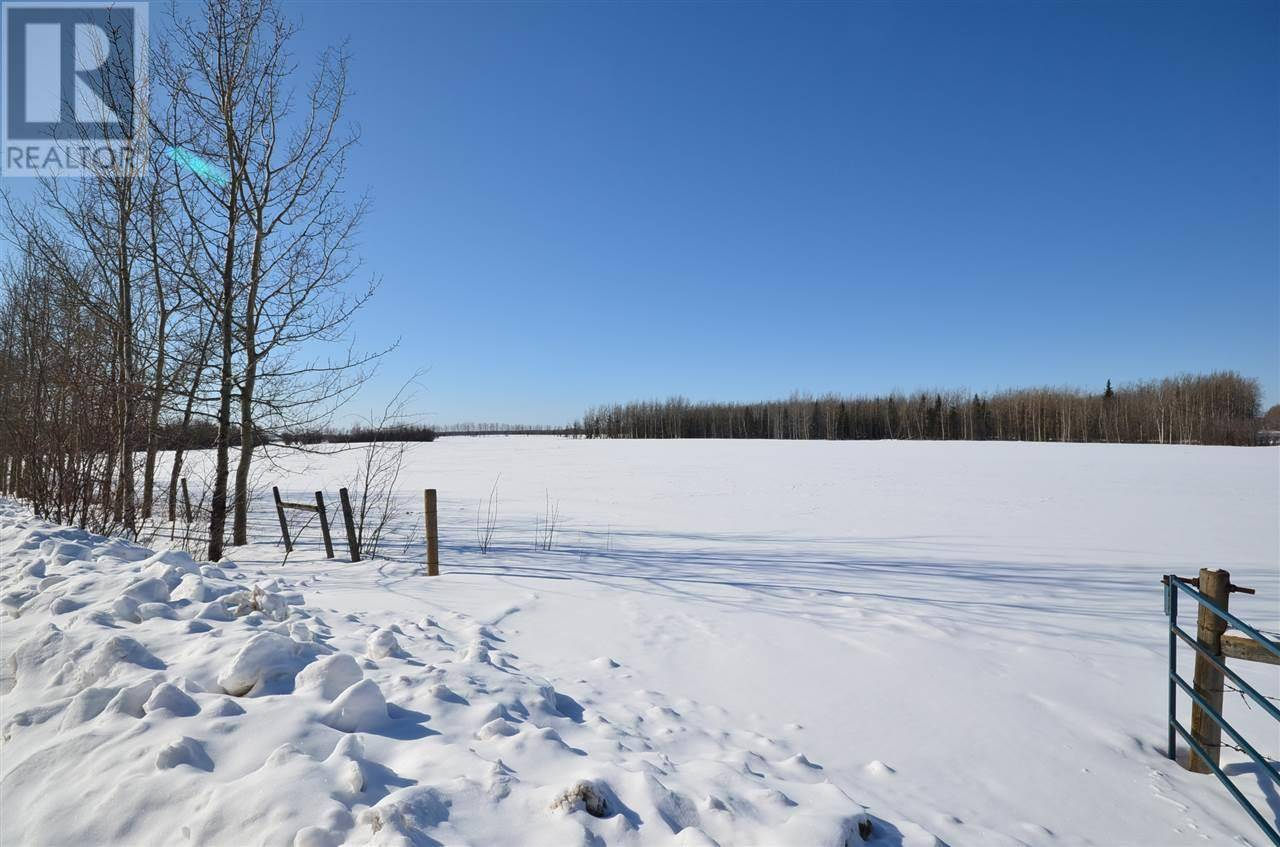 Residential property for sale at  260 Rd W Fort St. John British Columbia - MLS: R2445586