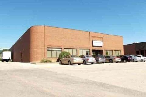 Commercial property for lease at 373 Wyecroft Rd Apartment West Oakville Ontario - MLS: W4710649