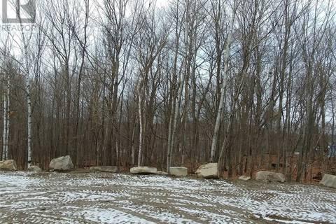 Residential property for sale at  West Elliot St Huntsville Ontario - MLS: 182712