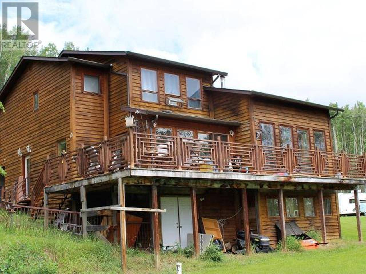 House for sale at  Westall Sub  Chetwynd Rural British Columbia - MLS: 178936
