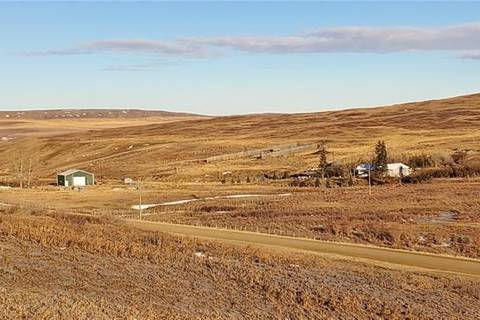 House for sale at  Williams Coullee Rd Rural Willow Creek M.d. Alberta - MLS: C4285811