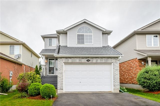 For Sale: X3890494, Waterloo, ON | 3 Bed, 2 Bath House for $524,900. See 18 photos!