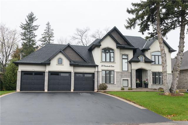 For Sale: X3983075, Hamilton, ON | 4 Bed, 4 Bath House for $1,525,000. See 20 photos!