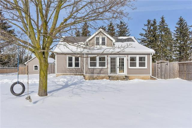 For Sale: X4043707, Cambridge, ON | 4 Bed, 1 Bath House for $599,900. See 20 photos!