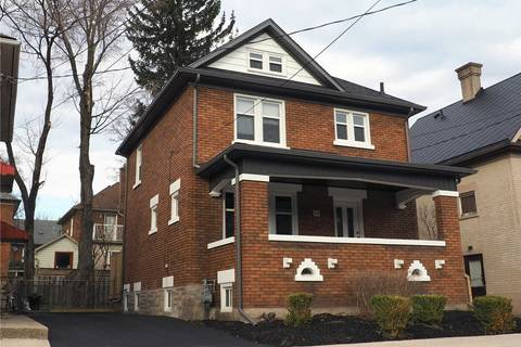 House for sale at    Kitchener Ontario - MLS: X4441479