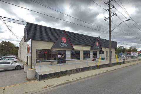 Commercial property for sale at    Sarnia Ontario - MLS: X4538809