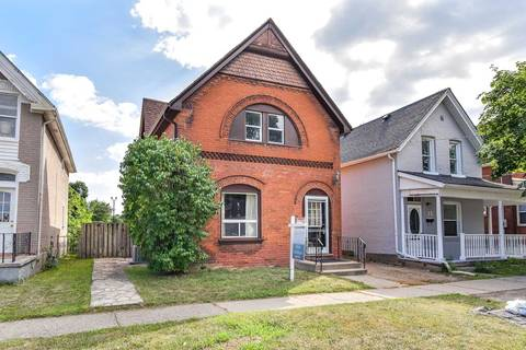 House for sale at    Brantford Ontario - MLS: X4551058