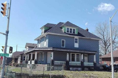 Residential property for sale at    Windsor Ontario - MLS: X4619987