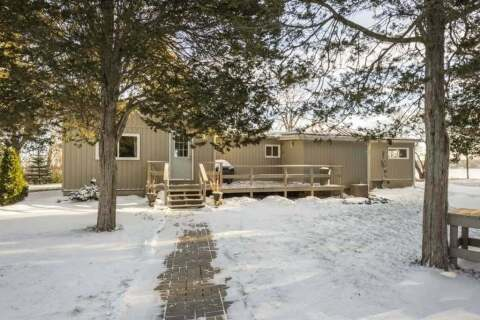 House for sale at 1854 N Big Island Rd Prince Edward County Ontario - MLS: X4648072