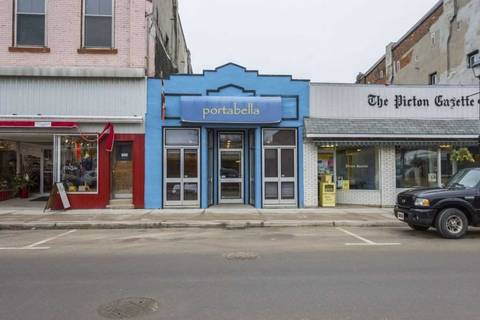 Commercial property for sale at 265 Main St Prince Edward County Ontario - MLS: X4661574