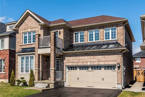 House for sale at 38 Yager Dr Hamilton Ontario - MLS: X4734568