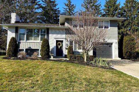 House for sale at 3 Valleyview Ct Pelham Ontario - MLS: X4737028