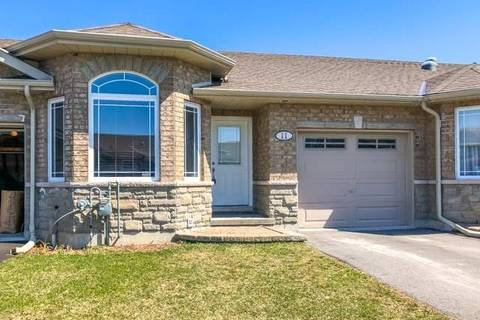 Townhouse for sale at 11 Ward Dr Brighton Ontario - MLS: X4738671