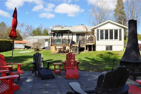 House for sale at 704 Maryland Blvd Smith-ennismore-lakefield Ontario - MLS: X4753010